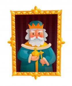 el rey maon