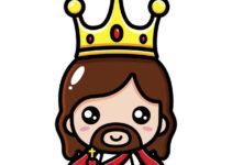 Rey confiado