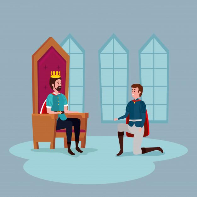 rey principe castillo interior 24877 56815