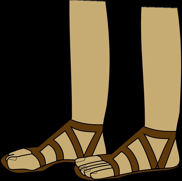 sandals 23766 960 720